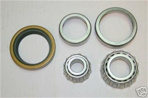 8n Ford Tractor Front Wheel Bearing : Ford n naa jubilee tractor front wheel bearing kit