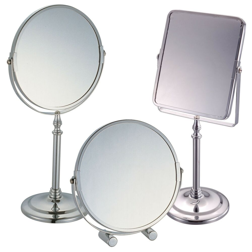 showerdrape magnifying bathroom vanity mirrors make up 13563