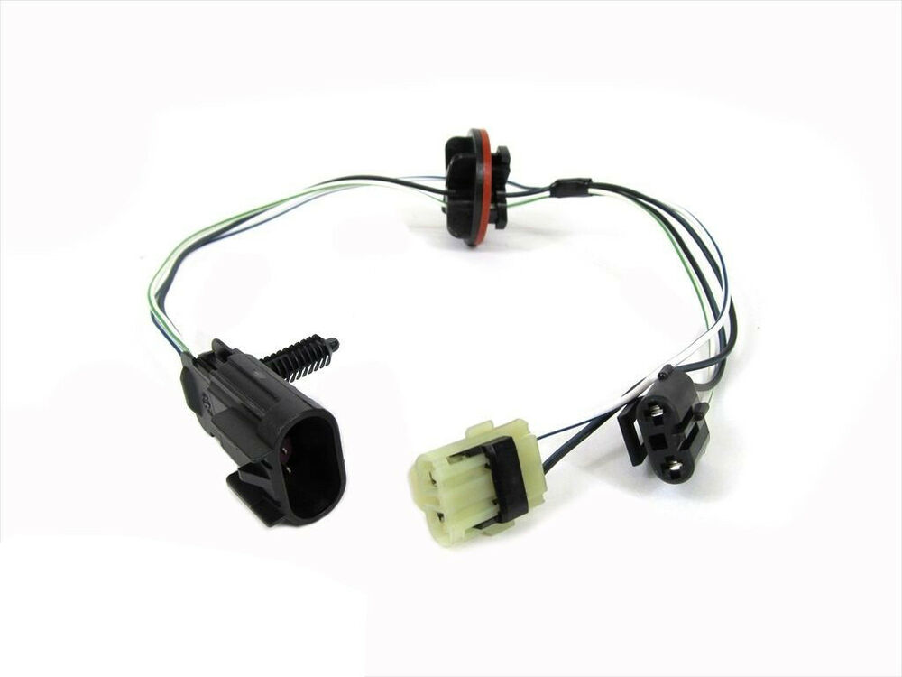 s l1000 dodge ram 1500 2500 3500 4500 5500 headlight lamp wiring harness Motorcycle Headlight Wiring Harness at gsmportal.co