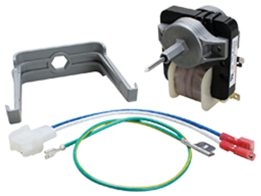 Erp Er12002744 Evaporator Fan Motor W Harness For