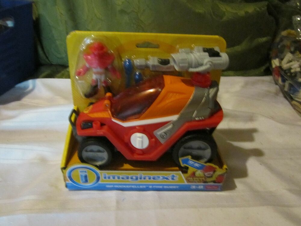 Search fisher buggy