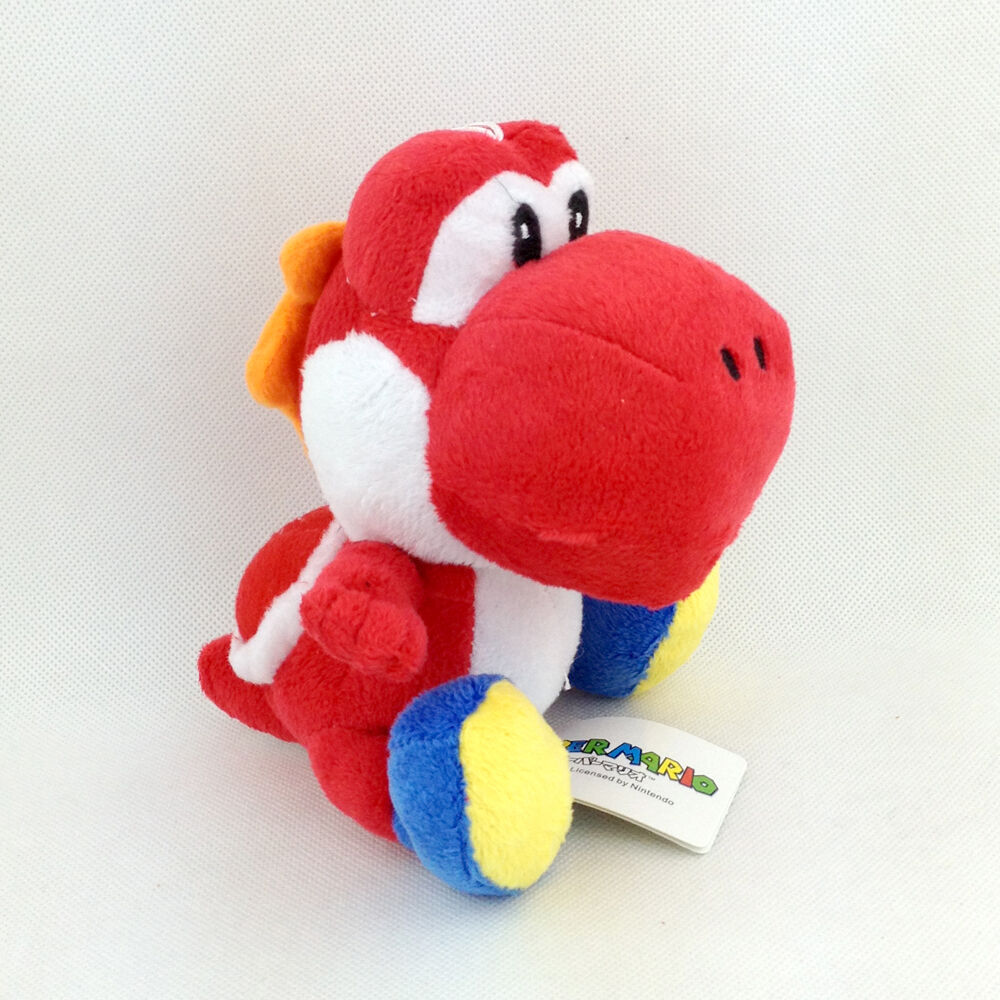 nintendo 6 soft toy - photo #35