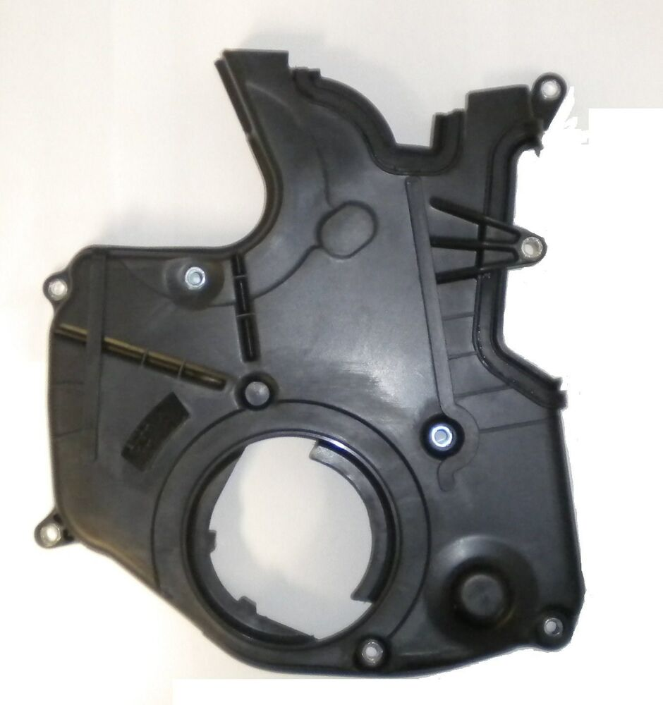 Lower Timing Belt Cover With Bolts Eclipse Galant 2 4l