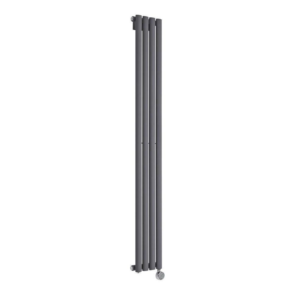 Wall Mounted Electric Oil Filled Radiator Heater