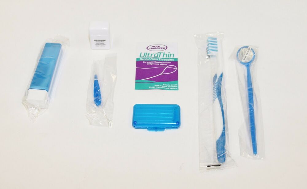 Home Dental Cleaning Kit