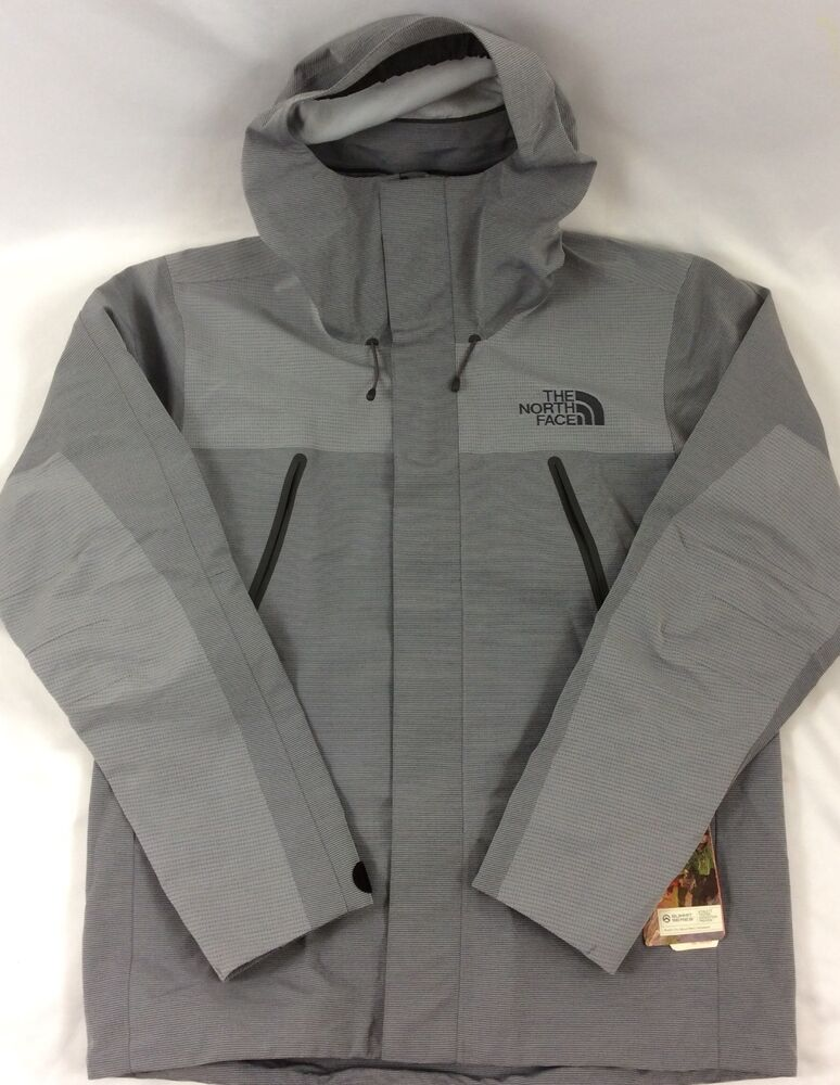 The North Face Men S Fuse Mountain Jacket Summit Series