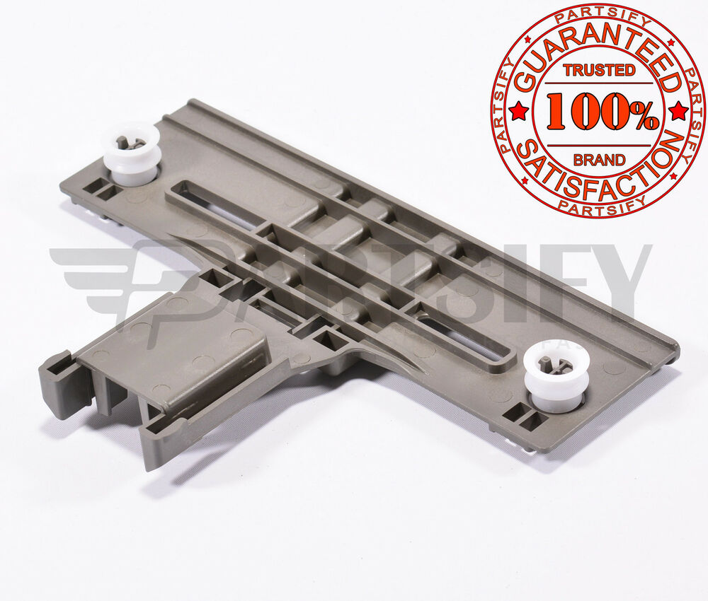 New Ps3497383 Dishwasher Upper Top Rack Adjuster For