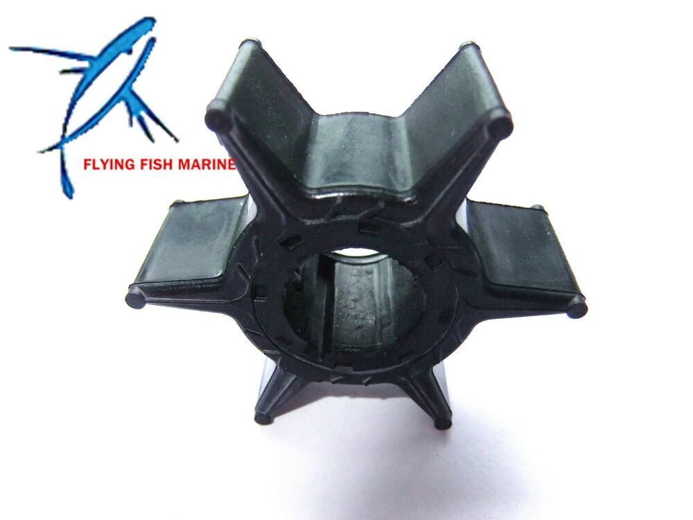 6h4 44352 01 6h4 44352 02 00 water pump impeller for for Yamaha water pump