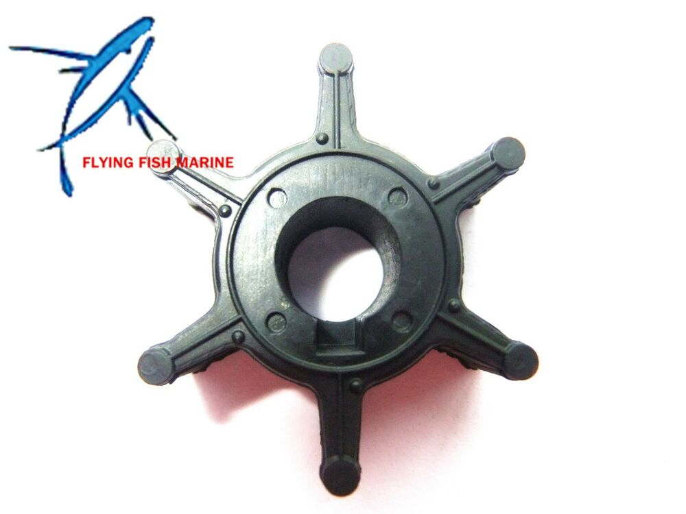 6l5 44352 00 boat engine impeller for yamaha outboard for Yamaha water pump