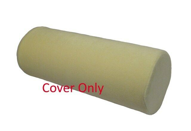 Replacement Cover For Dreamsweet Bolster Roll Round Pillow