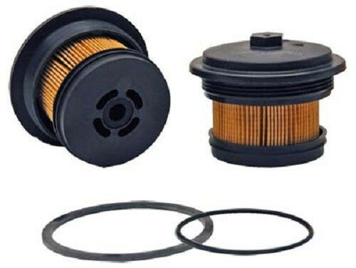 99 03 7 3L Ford Powerstroke Diesel Fuel Filter Kit WIX