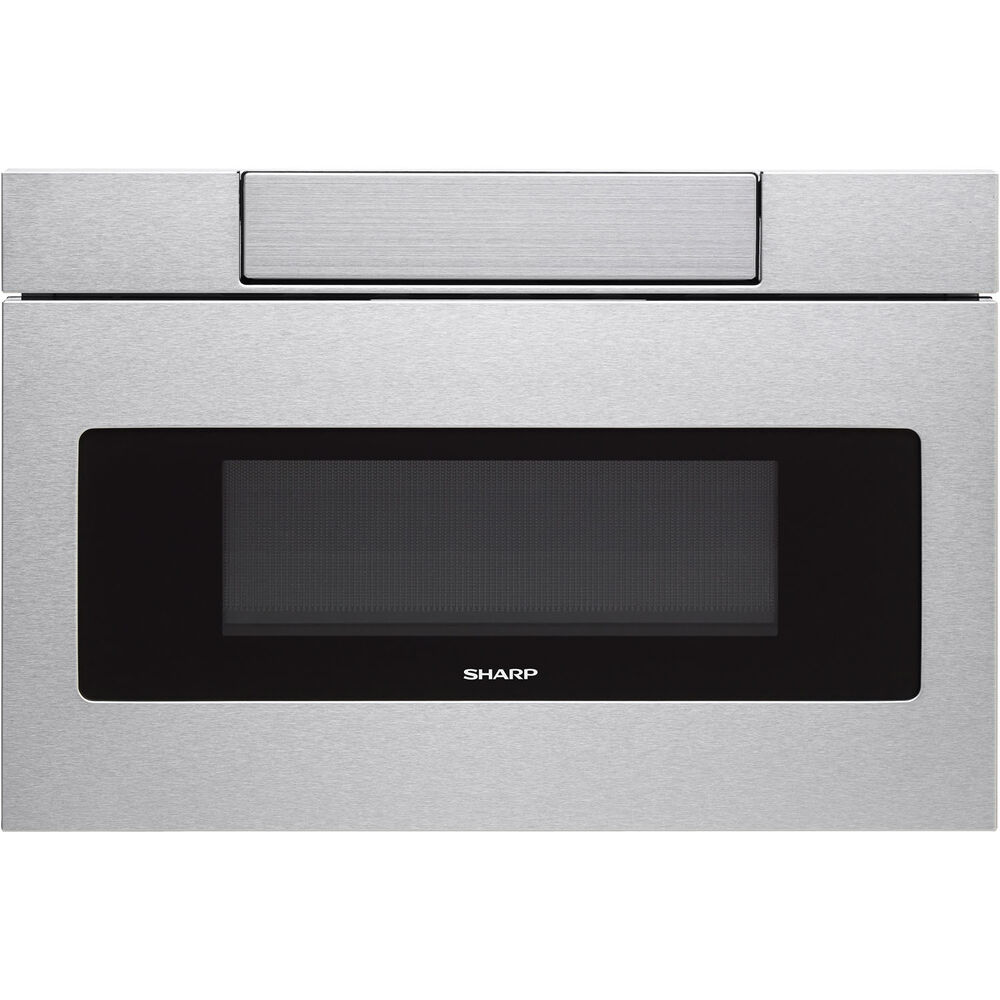 Sharp Insight Stainless 30 Quot Microwave Drawer Lcd Display