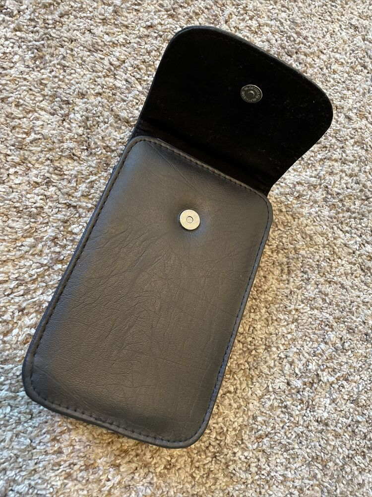 Cowhide Leather Case For Hp Prime Graphing Calculator