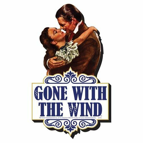 with the wind embrace funky chunky magnet ebay