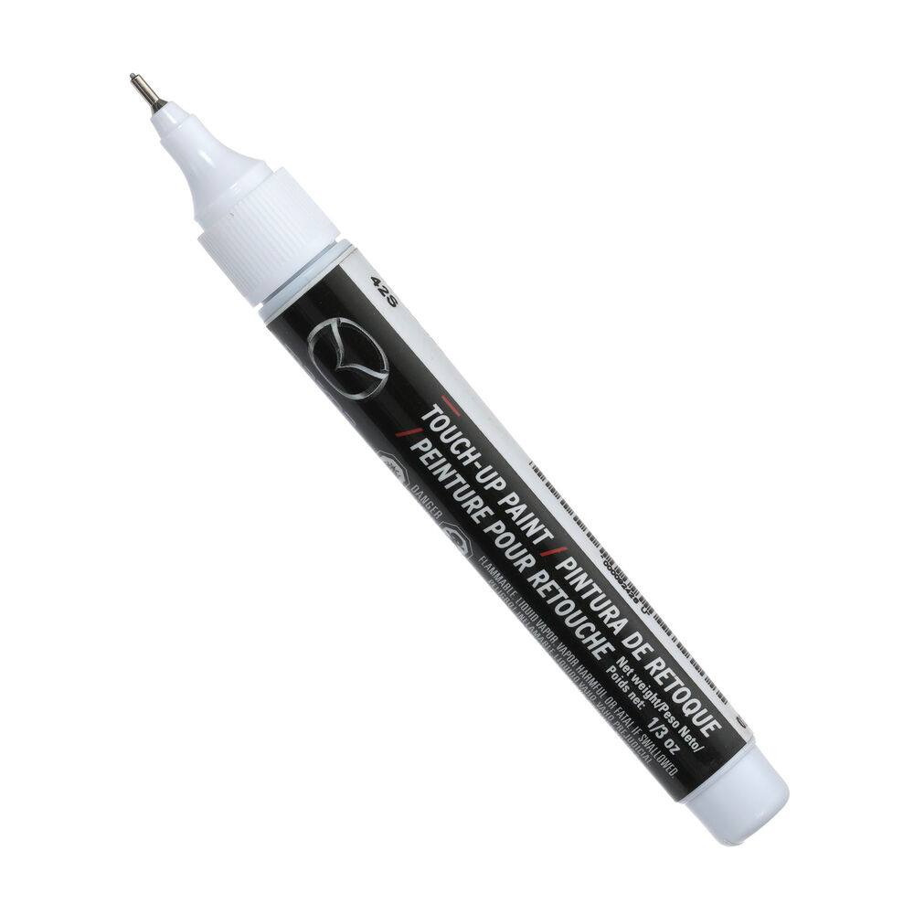 mazda a3e touch-up