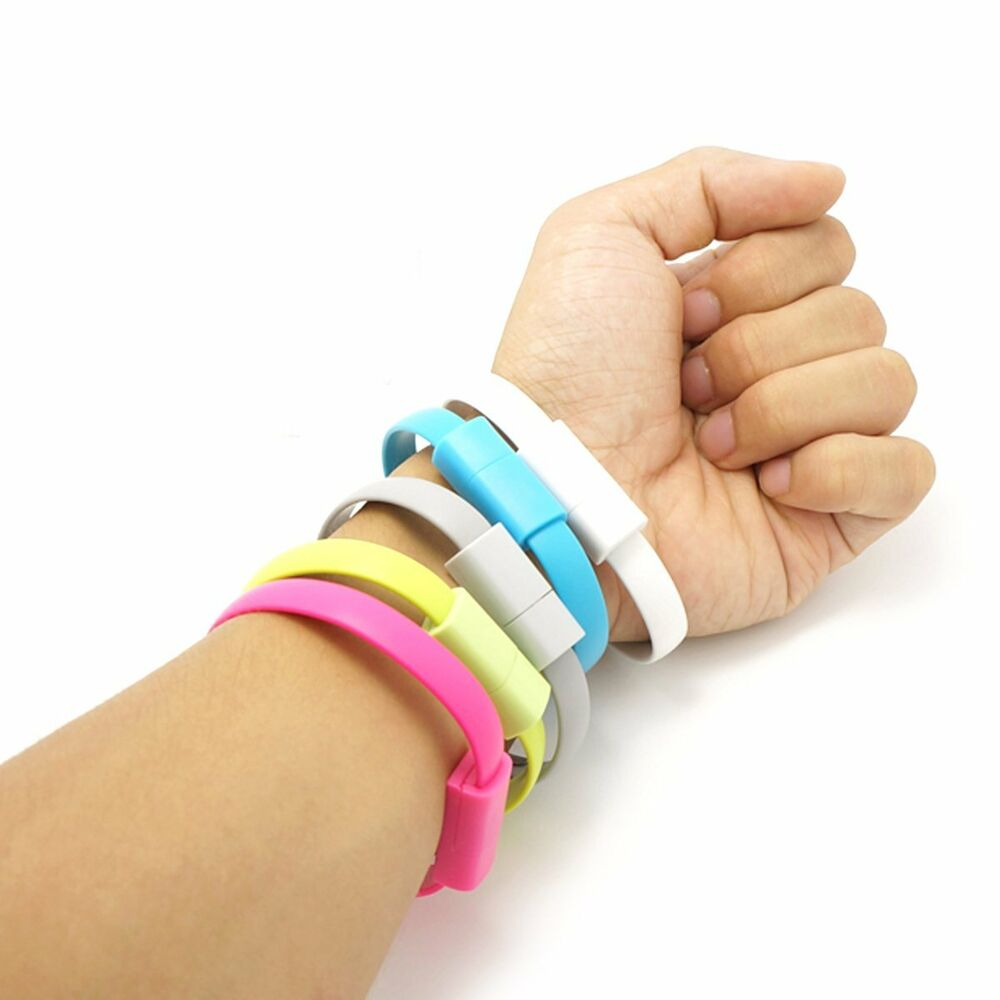 Bracelet Charger For Iphone