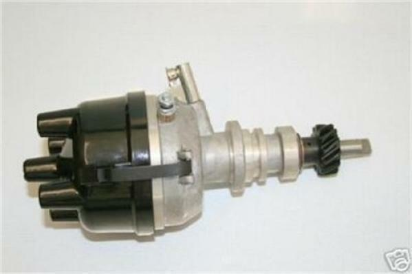 Ford Tractor Distributor Parts : Ford tractor naa jubilee distributor for slotted drive