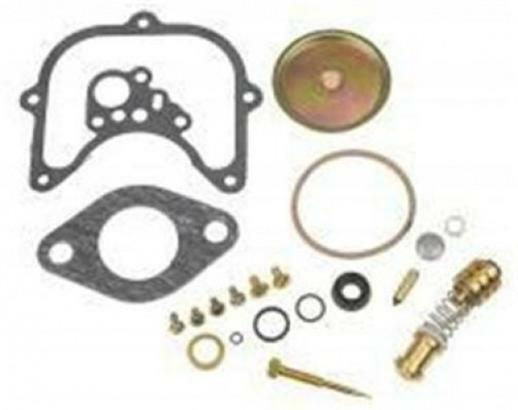Ford 3000 Replacement Parts : Ford  cyl up holley carburetor