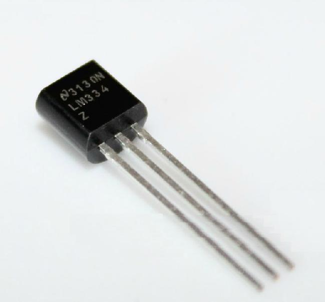 Pcs lm z to adjustable current sources and