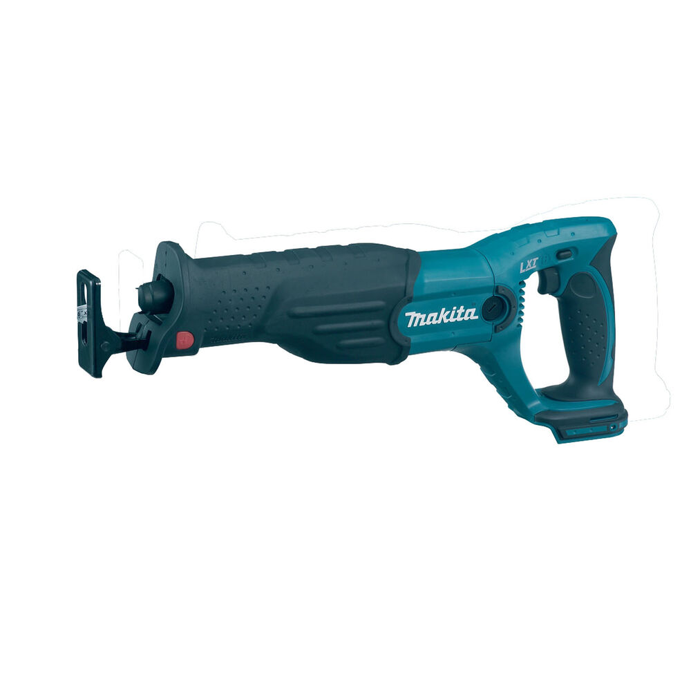makita 18v lxt djr181 djr182 reciprocating saw sawzal recip ebay. Black Bedroom Furniture Sets. Home Design Ideas