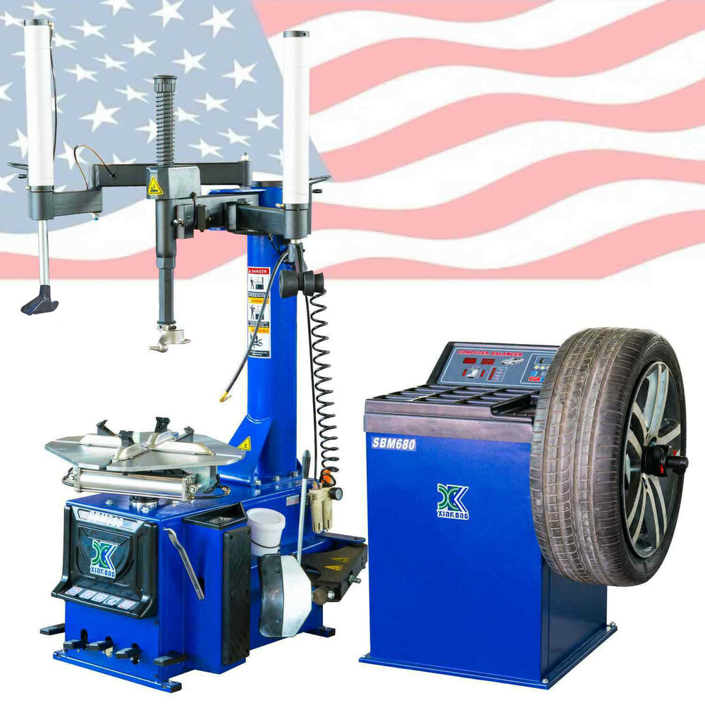 ebay tire changer machine
