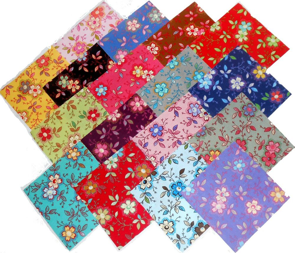 Layer Cake Quilt Size : 17 10