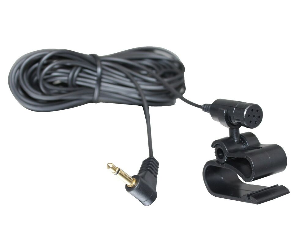 APS Bluetooth Microphone For SONY Car Stereo Fits All SONY