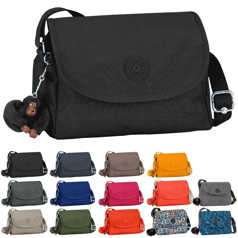Kipling Cayleen Womens / Ladies Crossbaody / Shoulder Bag ...