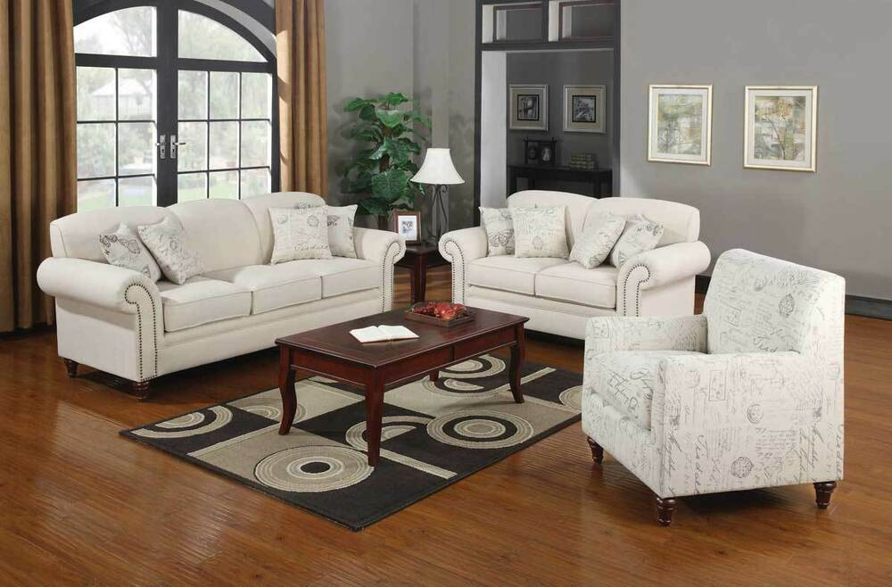 norah shabby chic off white antique inspired living room sofa