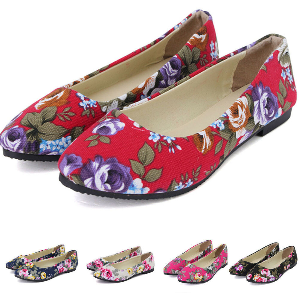 Bella Ballerina Shoes Size