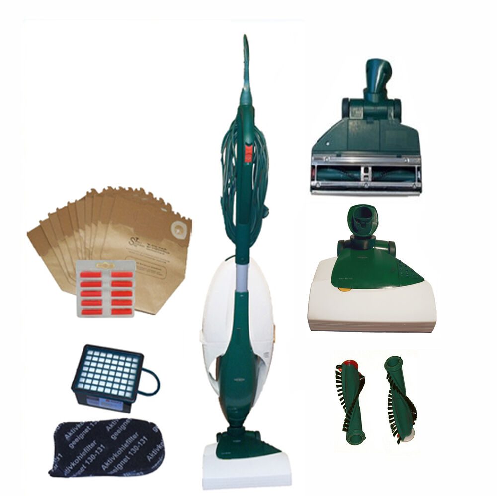vorwerk aspirateur lutin 130 eb 350 avec neuf adapt. Black Bedroom Furniture Sets. Home Design Ideas