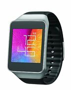 Samsung Galaxy Gear Smart Watch Live Android SM-R382 Black Waterproof Bluetooth for 80$ - Ebay daily deal + free shipping