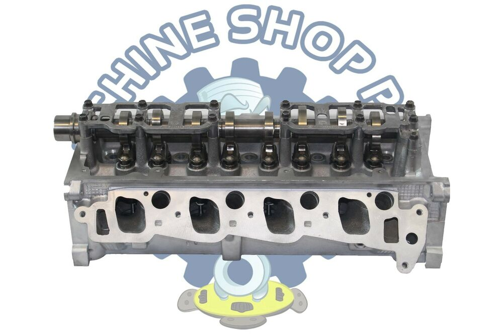 ford f 150 lincoln navigator cylinder head 4 6 5 4 sohc. Black Bedroom Furniture Sets. Home Design Ideas