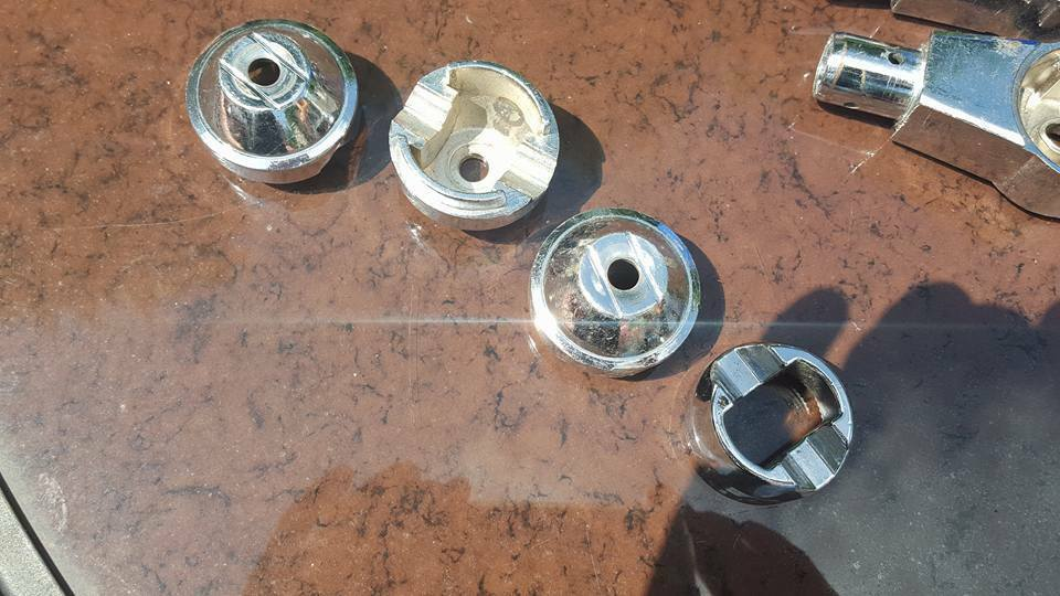 Cymbal Drum Stand Parts Ebay