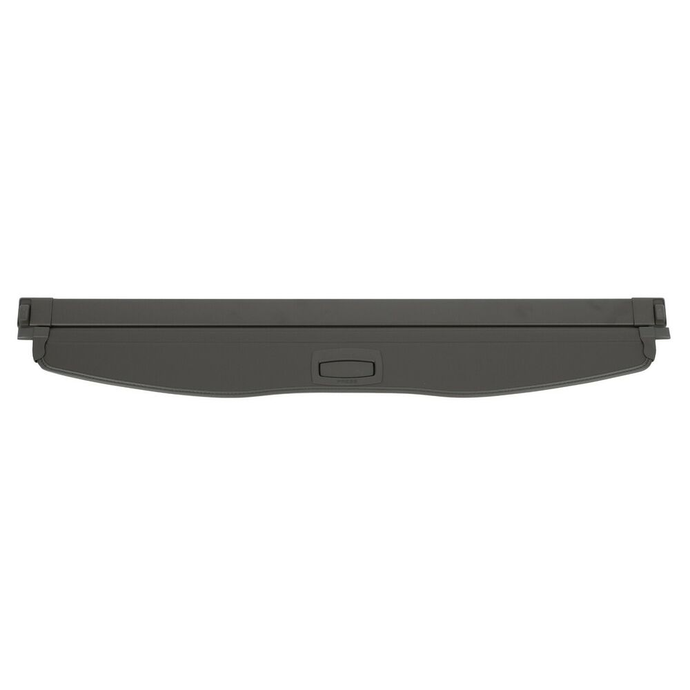 2016 Lincoln Mkx Rear Trunk Cargo Security Cover