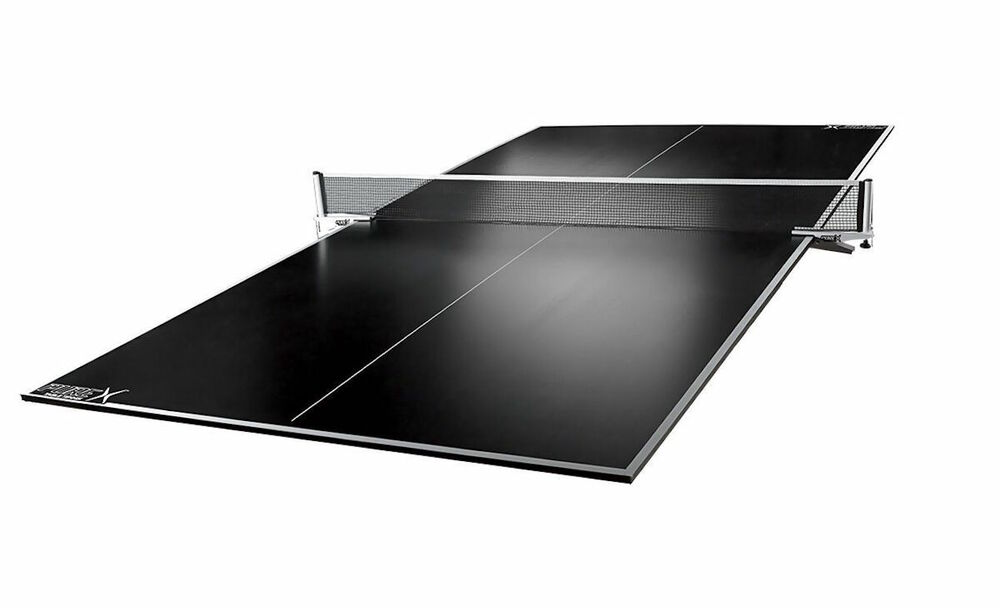Purex Table Tennis Ping Pong Conversion Top Padded For