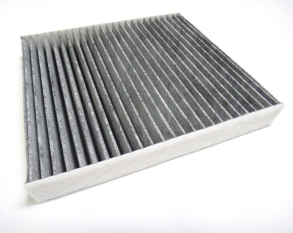 charcoal carbonized cabin air filter for lexus gs350