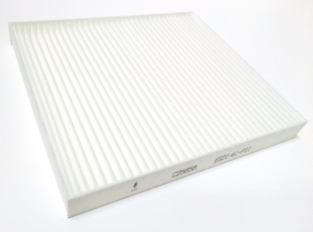 c25858 premium quality cabin air filter for 2007