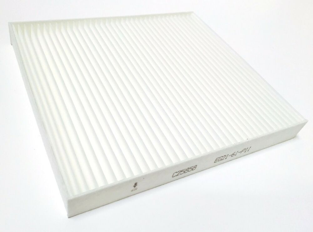 c25858 premium quality cabin air filter for 2007 2012. Black Bedroom Furniture Sets. Home Design Ideas
