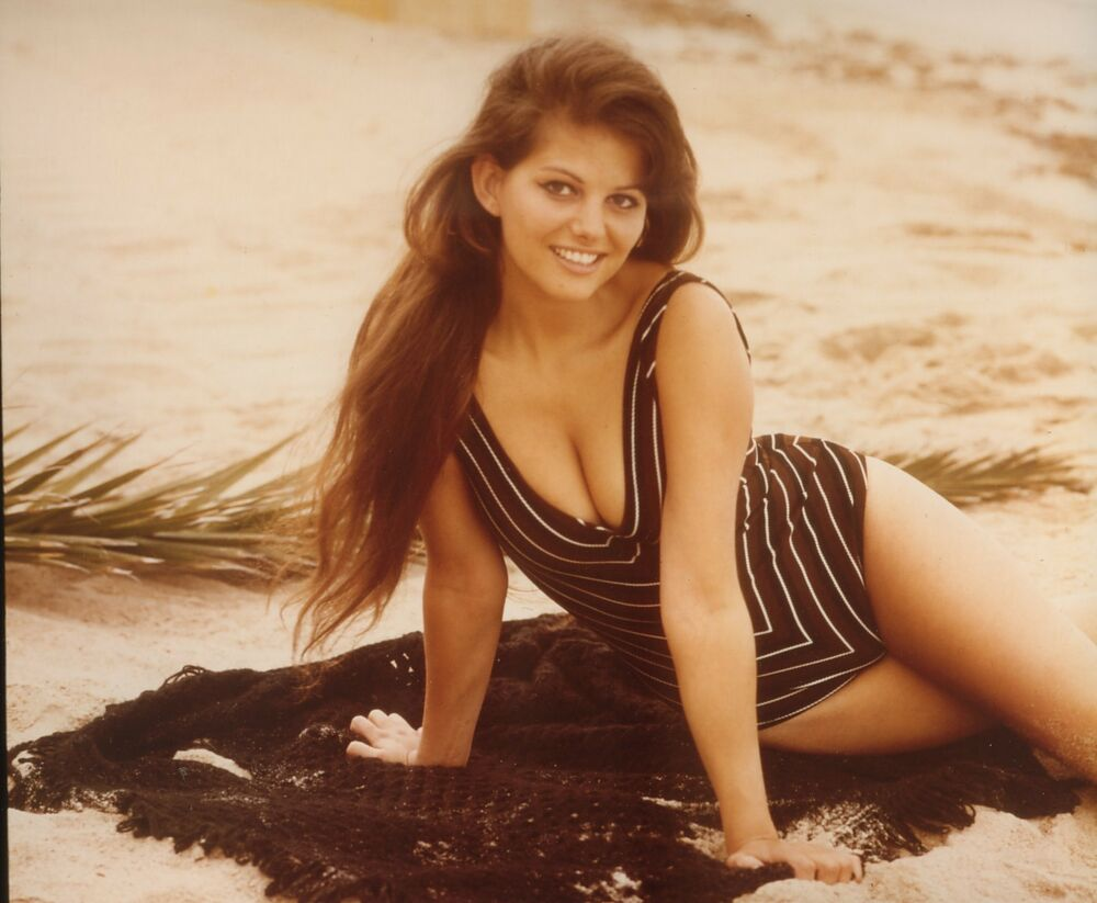 claudia cardinale super sexy rare 1960s photo ebay