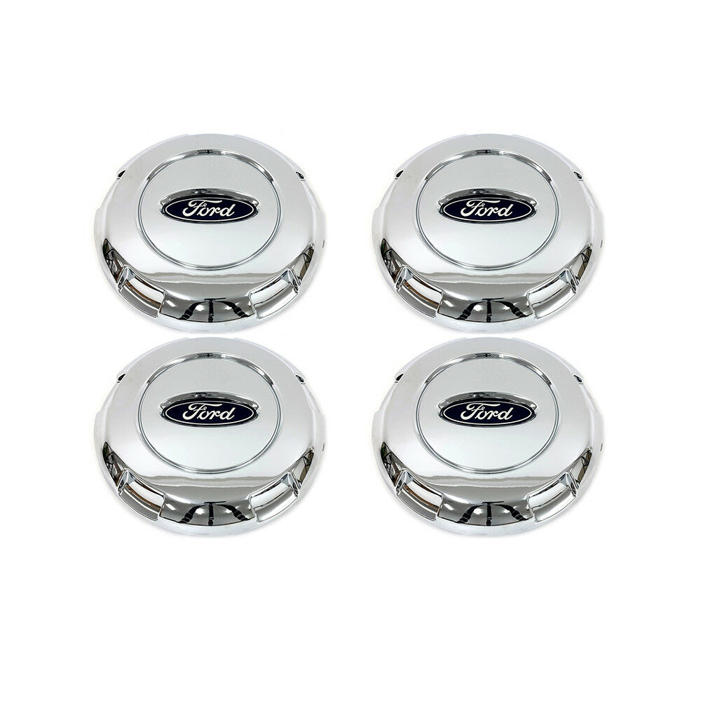 """Ford Expedition 2008 For Sale: 2004-2008 Ford F150 03-04 Expedition Chrome 17"""" Wheel Hub"""