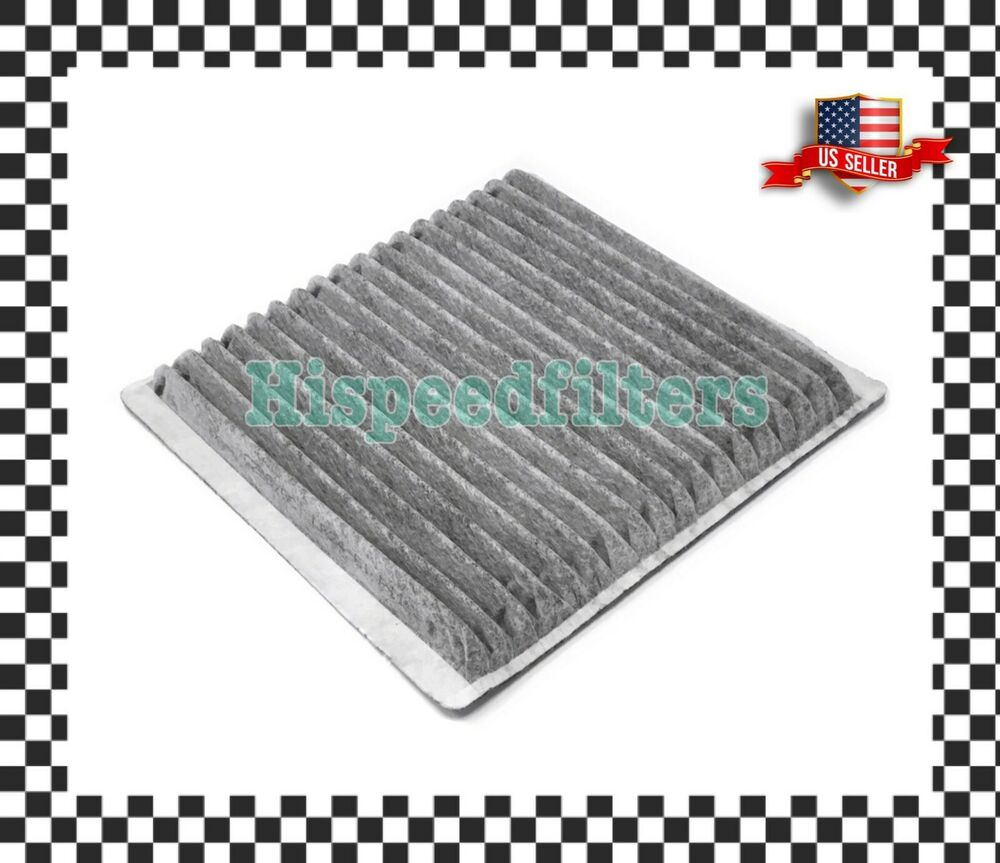 C25876 Fp 65 Charcoal Carbon Cabin Air Filter For 07 16