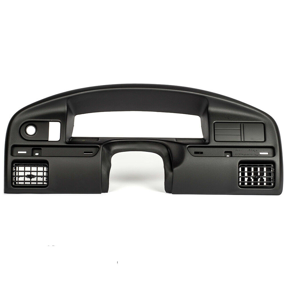 OEM NEW Instrument Cluster Dash Panel Bezel 92-93 Bronco & F-Series ...
