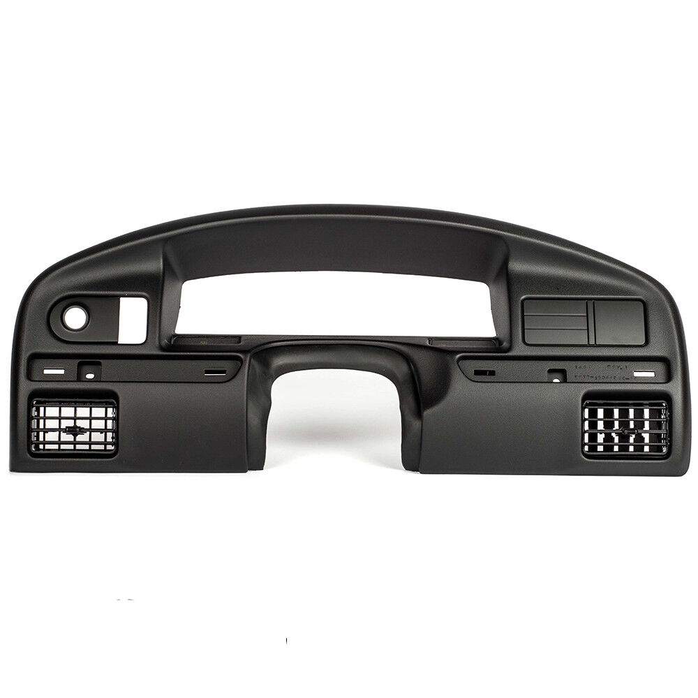 S L on 1997 Ford F 150 Dash Panel Parts