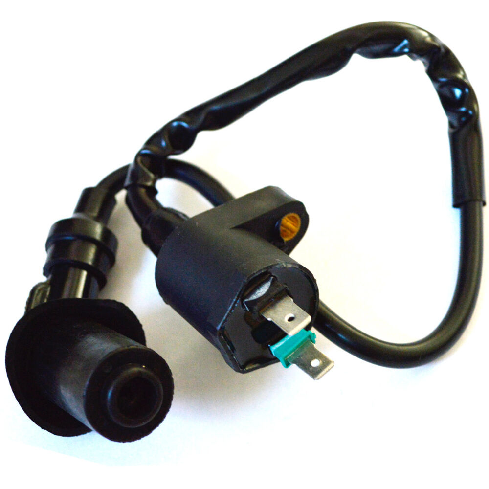 Ignition Coil Gy6 50cc 125cc 150cc Yamati Panther Keeway