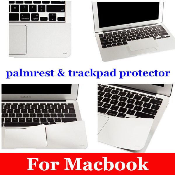 trackpad palm guard protector sticker skin for apple macbook air pro retina lot ebay. Black Bedroom Furniture Sets. Home Design Ideas