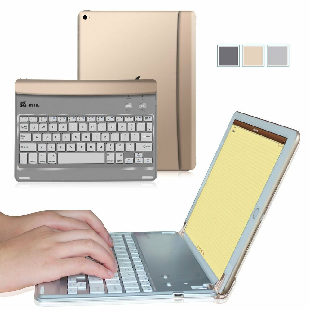 multi angle wireless bluetooth keyboard cover case for ipad mini ipad air 2 ebay. Black Bedroom Furniture Sets. Home Design Ideas
