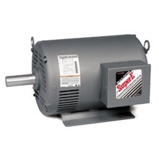 Ehfm3211t 3 Hp 1765 Rpm New Baldor Electric Motor Ebay