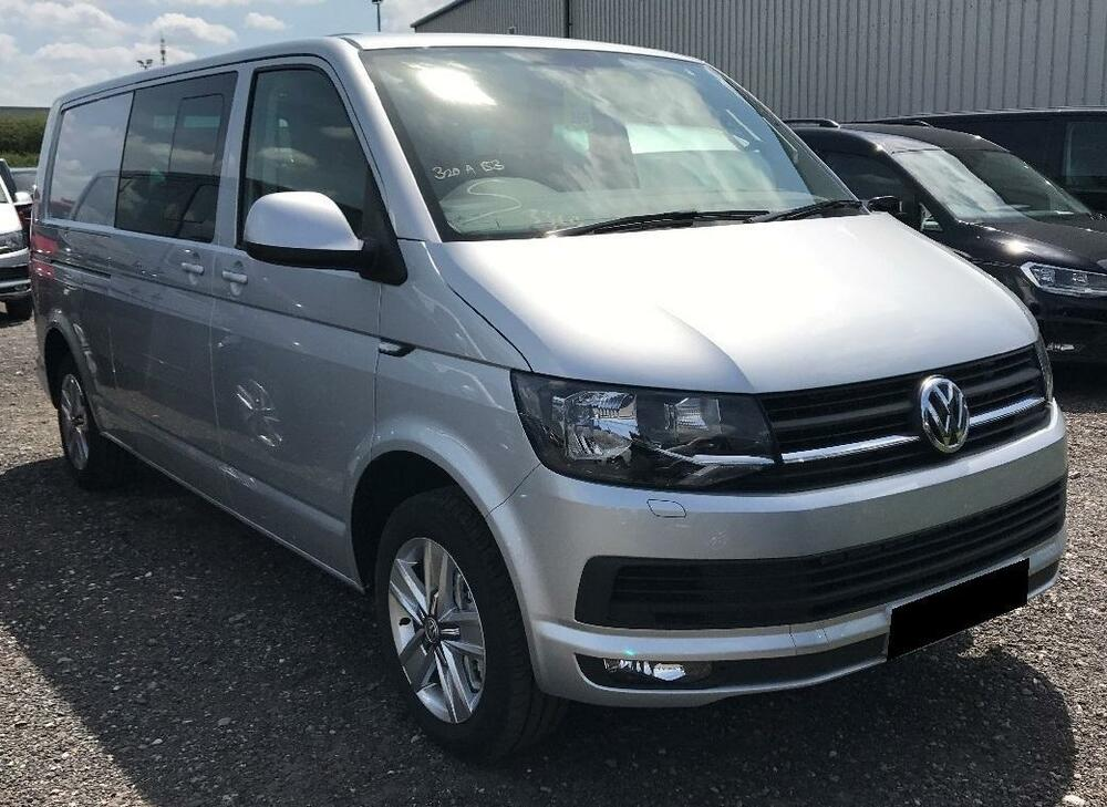 new 2017 vw transporter t6 highline 5 seat kombi van 2 0 150ps euro 6 ebay. Black Bedroom Furniture Sets. Home Design Ideas