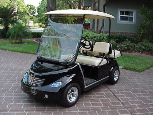 Golf Cart Body Kits Club Car Ds Or Precedent Front Body